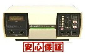 【中古】8年保証 ヘルストロン HEF-P3500(寝式)白寿生科学研究所(ハクジュ)家庭用電位治療器 送料無料 品0328