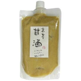 和のヨーグルト 玄米甘酒 (500g)