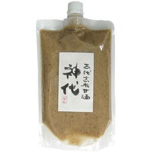 和のヨーグルト 古代玄米甘酒 神代(500g)