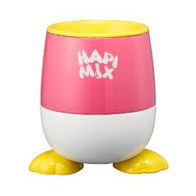 【当店は3980円以上で送料無料】HAPI MIX ハピックス フレンズ ピンク DHFZ-19PK 3個セット