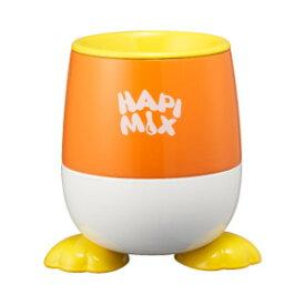 【当店は3980円以上で送料無料】HAPI MIX ハピックス フレンズ オレンジ DHFZ-19OR 3個セット