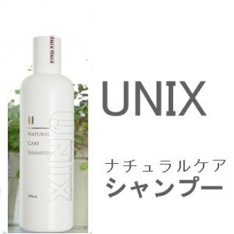 UNIX UNIX natural care shampoo 300 ml