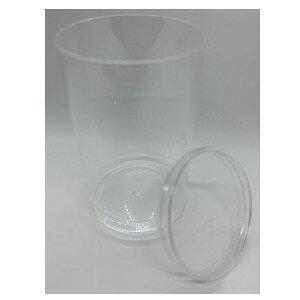 【クーポン獲得】【4980円以上送料無料】【日本製】モデルC-85カップ 60個セット フタ付き 洋菓子、和菓子で使用される使い捨てプラスチックデザートカップ