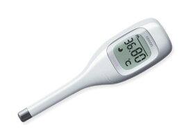 OMRON MC-672L オムロン 電子体温計 婦人体温計 けんおんくん 体温計 口内専用 MC672L