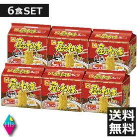 東洋水産 マルちゃんの屋台十八番 しょうゆ 30食(1ケース)