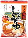 こんにゃくラーメンしょうゆ味・24食【送料無料】