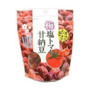味源)梅塩トマト甘納豆 130g