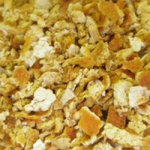 カリス オレンジ マンダリン/みかん果皮 カット CUT(オレンジピールスィートカット) 20g (品番:6631) - カリス成城 ※ネコポス対応商品
