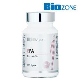 バイオゾーン EPA 30粒 BIOUSAL3405-30 - 日本ダグラスラボラトリーズ