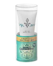 ミョウバン配合 薬用デオラボクリーム 40g《医薬部外品》 - ハルカラ
