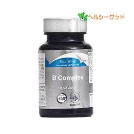フラップウィング(FLAP WING) ビタミンB群 0.8g×30粒 - 日本ダグラスラボラトリーズ [ビタミンBコンプレックス]