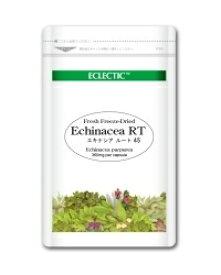 エクレクティック エキナシア RT根 Ecoパック45 360mg×45cp - ノラ・コーポレーション ※ネコポス対応商品
