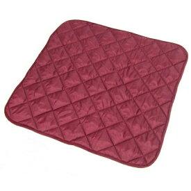 オーラ蓄熱繊維 足湯気分 暖らんこたつマット 正方形 - 富士パックス