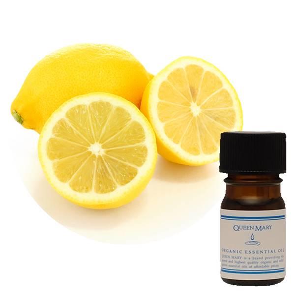 フレーバーライフ社 クイーンメリー 精油 レモン 5ml - フレーバーライフ社
