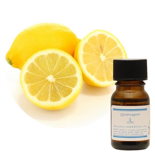 フレーバーライフ社 クイーンメリー 精油 レモン10ml - フレーバーライフ社