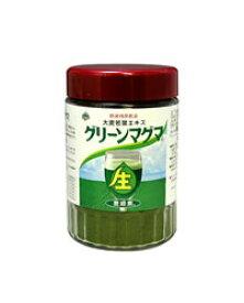 グリ−ンマグマ 170g - 日本薬品開発株式会社