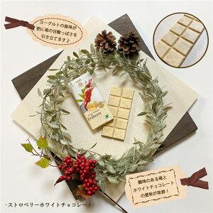 ゲパ GEPA ビオ ストロベリーホワイトチョコレート 40g - おもちゃ箱