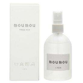 moumou ピローミスト リネン 100ml - 大香