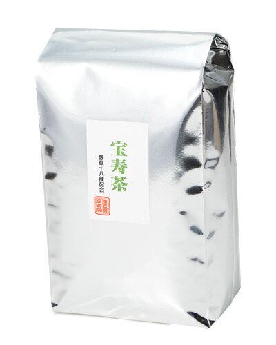 宝寿茶 1kg - 宝寿園
