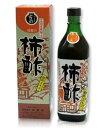 柿酢 700ml - 柿健堂