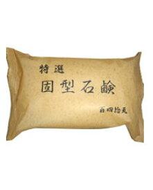 特選 固形石鹸 140g - エスケー石鹸