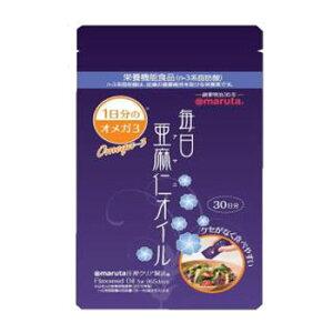 太田油脂 毎日亜麻仁オイル 3.6g×30袋 - 太田油脂