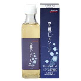 マルタ 亜麻仁オイル 180g - 太田油脂