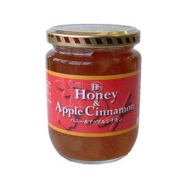 ハニー&アップルシナモン 270g - 久保養蜂園