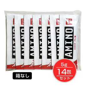 ココカラダ アミノ酸 4200mg 5g×14包 ※箱なし - コーワリミテッド ※ネコポス対応商品 [高含有アミノ酸][BCAA]