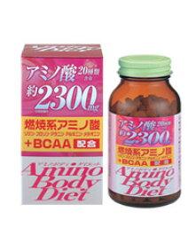 アミノダイエット粒 300粒 - オリヒロ
