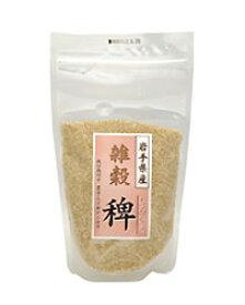 岩手県産 稗(ひえ) 250g - 穀の蔵