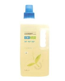 エコベール ランドリーリキッド洗濯用液体洗剤 1500ml - ロジスティークジャポン