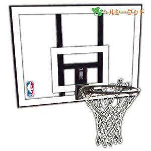 スポルディング(SPALDING) バスケットゴール NBAコンボ 79484CN - スポルディング(SPALDING) ※メーカー直送品