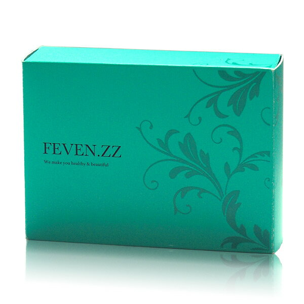 FEVEN.ZZ 3g×30包 - YSD [Natural Cut]
