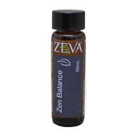 ZEVA エッセンシャルオイル ゼンバランス 10ml - 日本ダグラスラボラトリーズ