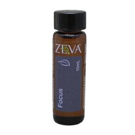 ZEVA エッセンシャルオイル フォーカス 10ml - 日本ダグラスラボラトリーズ
