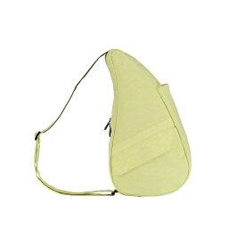 公式ストア ヘルシーバックバッグ テクスチャードナイロン Sサイズ6303 レモングラス