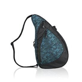 公式ストア 公式ストア ヘルシーバックバッグ アウトドアエレメンツ Mサイズ ラグーン