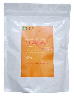 【お風呂用】ビタミンC(L-アスコルビン酸) 粉末 1000g★成功のカギは基本栄養素から【1kg 美容 健康 サプリ サプリメント パウダー】