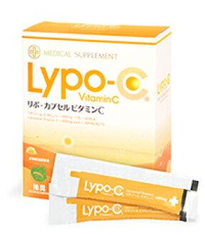 Li - encapsulated vitamin C 30 sachet