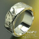 ウズ UZU 指輪 レディース RI-401A ジュエリー アクセサリー シルバーリング バレル仕上げ【P02】【ni】【ギフト】