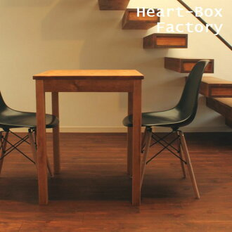 咖啡厅桌子(60*60cm)/松树!  桌子纯洁的天然的北欧咖啡厅室内装饰厨房餐桌
