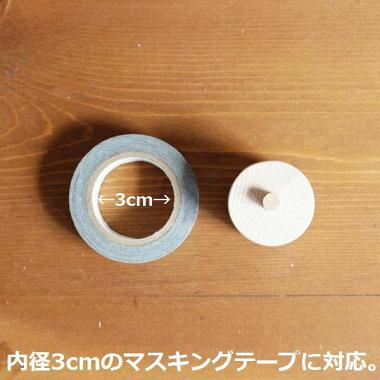 マスキングテープカッター3連〜5連