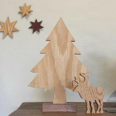 モミの木・Lサイズ