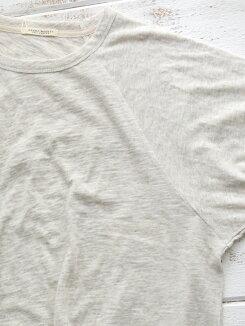 ≪16日09:59まで店内全品送料無料≫裾ギャザーふんわりプルオーバーレディース/トップス/プルオーバー/ドルマン/半袖/夏/ナチュラル/裾ギャザー/ふんわり/ギャザー/UV加工