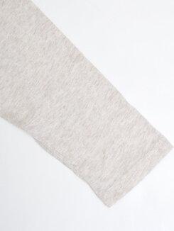 \WINTERSALE30%OFF/三つ編みロンTeeレディース,トップス,ロンT,三つ編み,冬,カラーバリエーション,綿,安心感,定番,フィット感,重ね着,ハトマスト