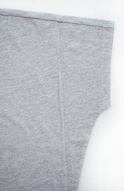 \先着限定ショッパープレゼント中/≪3/19発売≫◎スラブ天竺ドルマンチュニックレディース/トップス/チュニック/UV/ゆったり/スラブ/ドルマン/フリー/夏/春