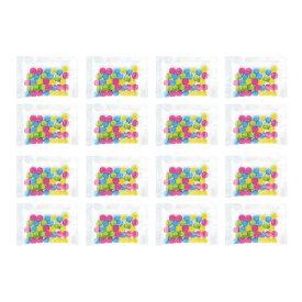 詰替用6φラムネ(新4色)8袋入りx2セット