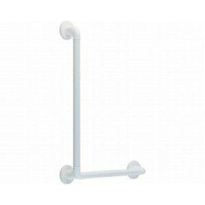 アメニティバーディンプル L型手すり(手すりφ3.2cm) / AS-HDD-L46 40×60cm