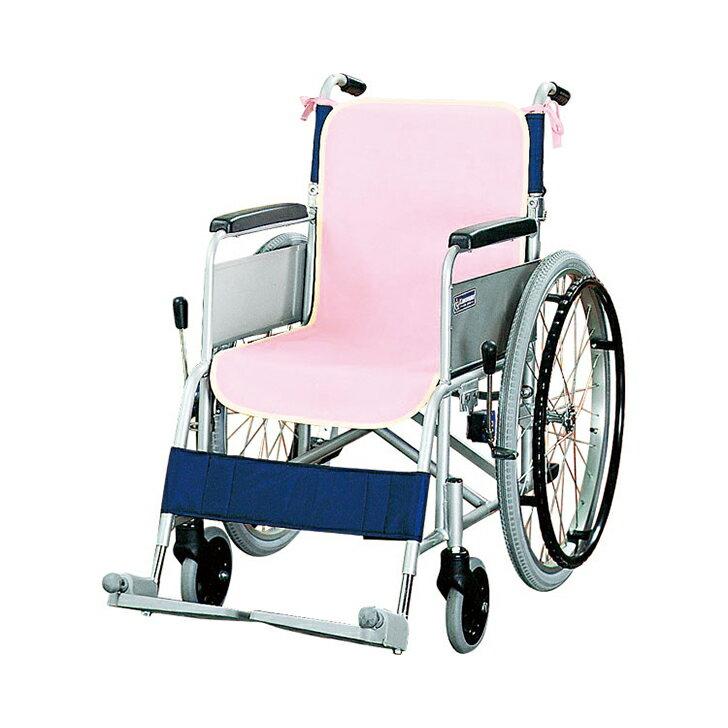 車椅子シートカバー(同色2枚入)